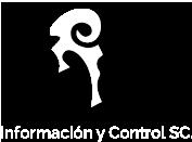 ICO Información y Control S.C. Logo